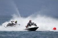 TUNCAY SONEL - Türkiye Su Jeti Şampiyonası Tunceli'de Yapılacak