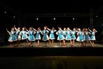 UKRAYNA - Uluslararası Halk Dansları Şöleni Sona Erdi