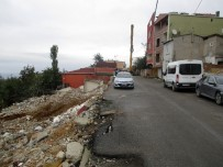 ÜSKÜDAR BELEDİYESİ - Üsküdar'da Kentsel Dönüşüm Kapsamında Yıkım Gerçekleşti