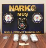 Uyuşturucu Operasyonu Açıklaması 1 Tutuklama