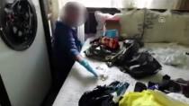 YEŞILKENT - Uyuşturucu Satıcısı Suçüstü Yakalandı