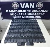 KAÇAK CEP TELEFONU - Van'da 80 Adet Kaçak Cep Telefonu Ele Geçirildi