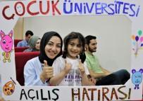 FELSEFE - Van YYÜ Çocuk Üniversitesi Başvuruları Başladı