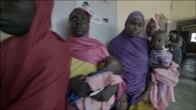 Yeryüzü Doktorları'ndan Anne-Bebek Sağlığına Destek