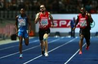 Ramil Guliyev - Yılın Atleti Ödülünde Ramil Guliyev Finale Kaldı