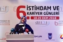 Zehra Zümrüt Selçuk - '1 Milyon 250 Bin Kişi Özel Sektörde İşe...'