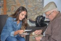 SITKI KOÇMAN ÜNİVERSİTESİ - 100 Yaş Evi Her Hafta Farklı Bir Etkinliğe Ev Sahipliği Yapıyor