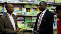 SUDAN - 14. Hartum Uluslararası Kitap Fuarı Açıldı