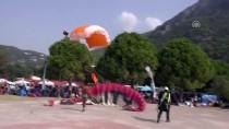UÇUŞ GÖSTERİSİ - 19. Uluslararası Ölüdeniz Hava Oyunları Festivali
