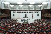 POLITIKA - 2019 Yılı Bütçesi Komisyona Sunuldu