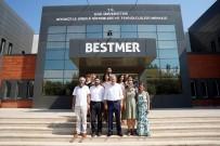 TıP FAKÜLTESI - 35 Milyon TL'lik Hibrit Sisteme Ankara'dan Tam Destek