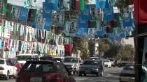 SEÇİM KAMPANYASI - Afganistan'da Genel Seçime Doğru