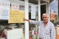 ALIM GÜCÜ - Ahlatlı Esnaftan Enflasyonla Mücadeleye Destek
