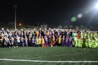 OSMANLISPOR - Akyurt'ta Şampiyon Osmanlıspor