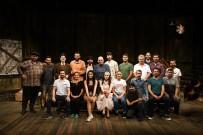 ANKARA DEVLET TIYATROSU - Alanya Belediye Tiyatrosu Sezonun İkinci Prömiyerini Yapıyor