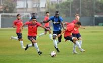 CENGIZ AYDOĞAN - Alanyaspor, Antalyaspor Maçı Hazırlıklarını Sürdürdü