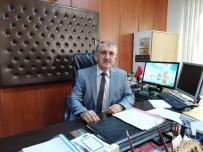 BAŞSAVCıLıĞı - Alaplı İlçe Nüfus Müdürü Halil İpek, 'Hak Yerini Buldu'