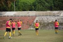 PETKIM - Aliağa FK, Bozüyük Maçına Kilitlendi
