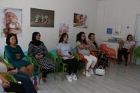 SAĞLIKLI HAYAT - Anne Adaylarının Rehberi 'Gebe Okulu'