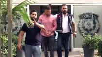 BAŞPEHLİVAN - Antalya'da Şantaj İddiası