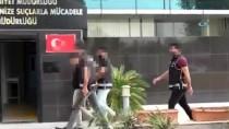 KURUSIKI TABANCA - Antalya Merkezli Dört İlde Yapılan Eş Zamanlı Operasyonla Organize Suç Örgütü Çökertildi