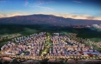 ALIŞVERİŞ MERKEZİ - Antalya Projesi, Akıllı Kent Projeleri Arasında İlk Üçe Girdi