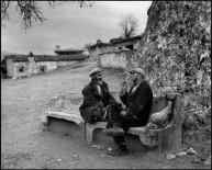 GEYRE - Ara Güler, Dünya Kültür Mirası'na Giren Bu Şehir İle De Anılacak