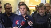 KALP YETMEZLİĞİ - Ara Güler'in Vefatı