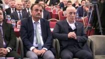 YAHUDI - 'Asgari Ücret 2 Bin Liranın Üzerinde Olsun' Talebi