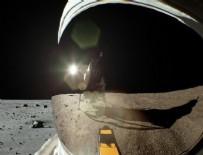 YANSıMA - 'Ay'a iniş stüdyoda çekildi' diyenlere Nvidia'dan cevap