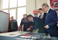 ULUSLARARASI ÇALIŞMA ÖRGÜTÜ - Bakan Mustafa Varank, GSO Meclis Toplantısında Sanayicileri Dinledi