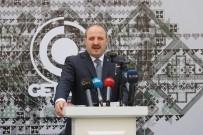 GAZIANTEP TICARET ODASı - Bakan Varank Açıklaması 'Üretimde Yapısal Dönüşüme İhtiyacımız Var'