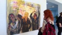 EĞİTİM FAKÜLTESİ - Bakü'de 'Duyulmayan Çığlık Hocalı' Sergisi