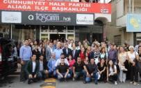 İSMAİL HAKKI - Başkan Karabağ Açıklaması 'Korkak Adam Belediye Başkanı Olmasın'