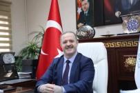 MIHENK TAŞı - Başkan Özgökçe'den '19 Ekim Muhtarlar Günü' Mesajı