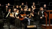 JOHANNES BRAHMS - BBDSO'dan 'Rodrigo Aranjuez' Konseri