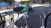 İSMAIL USTAOĞLU - Bitlis Belediyesi Yol Çalışmalarına Hız Verdi