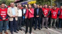 TOPLU SÖZLEŞME - 'Bu Süreçte Toplu İşten Çıkarmaların Yasaklanması Gerekiyor'