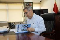OKUL ÖNCESİ EĞİTİM - 'Çadırdan Okula' Projesi Ders Kitaplarına Konu Oldu