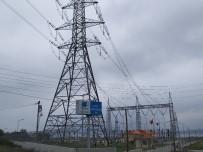 TÜRKIYE ELEKTRIK İLETIM - Çanakkale'de Elektrik Kesintisi
