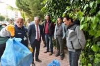 POLITIKA - Çevreci Komşu Kart Örnek Proje