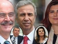 KEMAL KILIÇDAROĞLU - CHP'de adaylar netleşiyor