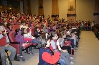 ÇOCUK TİYATROSU - Çocukların Tiyatro Keyfi