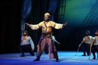 ANKARA DEVLET OPERA VE BALESİ - Denizlerin 'Piri' Samsun Operasında