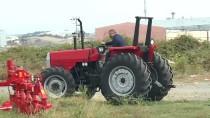 ETIYOPYA - Depodan Bozma Atölyeden 6 Ülkeye Traktör İhracatı