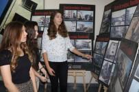 17 AĞUSTOS 1999 - Deprem Müzesine 10 Ayda 18 Bin 105 Kişi Ziyaret Etti