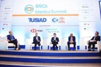 SIEMENS - Dijital İpek Yolu Türkiye'den Geçiyor