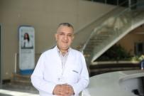 ÜLKER - Doç. Dr. Mustafa Ülker Açıklaması 'Kötü Alışkanlıklar Dişinize Zarar Vermesin'