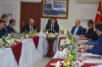 HARUN SARıFAKıOĞULLARı - DOKA 108. Yönetim Kurulu Toplantısı Gerçekleştirildi