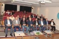 RAMAZAN YıLDıRıM - DTSO Meclis Toplantısı Gerçekleştirildi